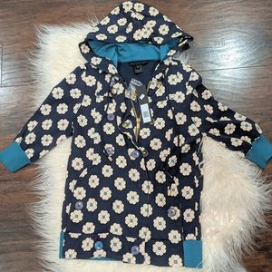 NWT Marc by Marc Jacobs Mid Sleeve Jacket XS